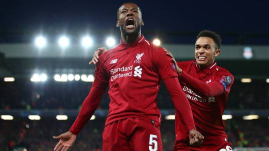 Liverpool vs Barcelona live online: Champions League