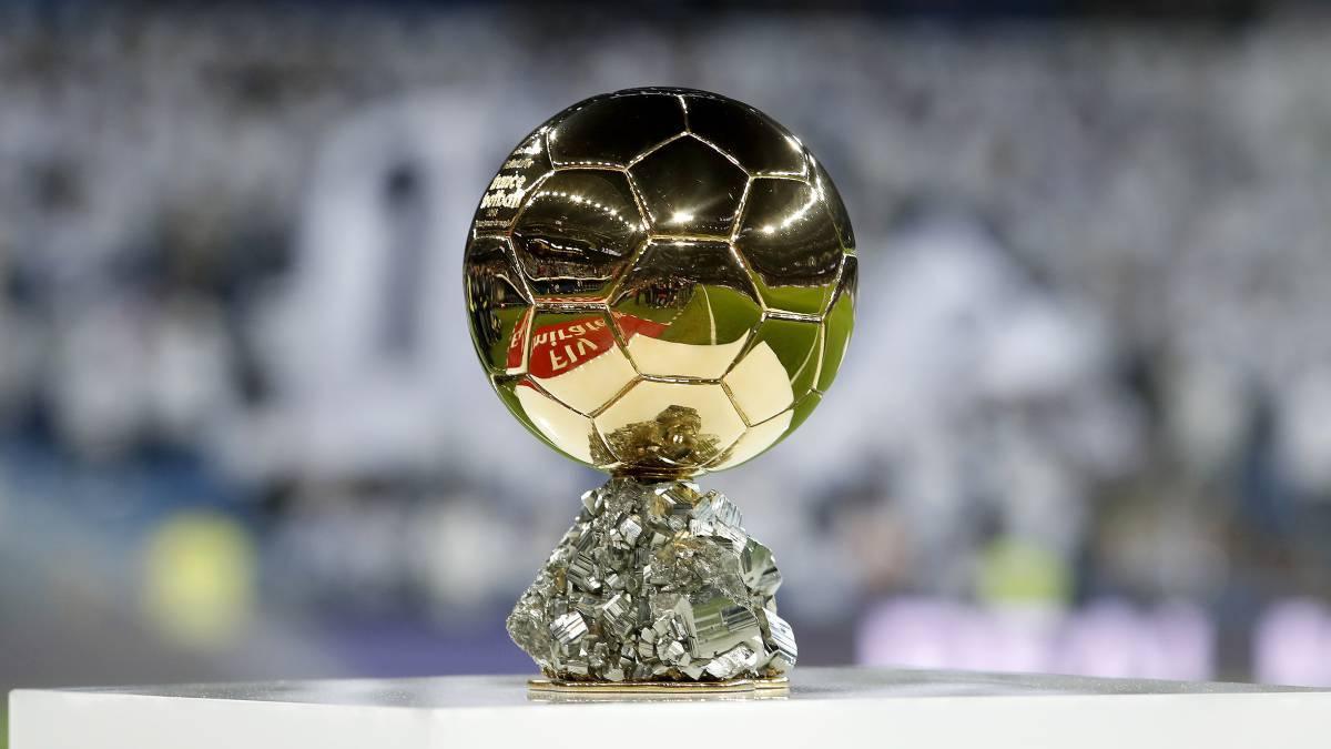Ballon d'Or 2019: shortlists announced - AS.com