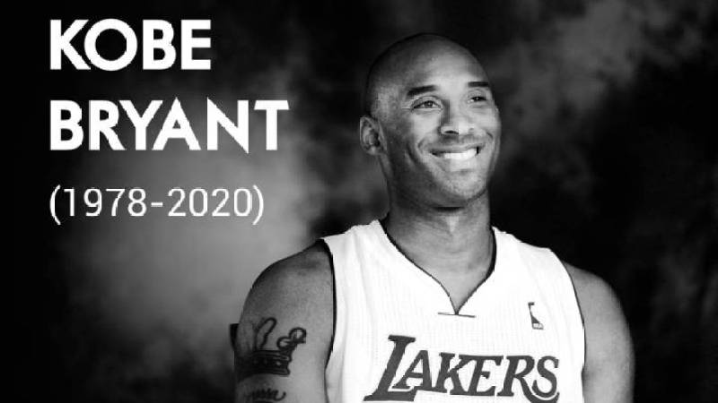 Kobe Bryant dies in helicopter crash - AS.com