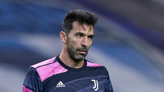 Buffon avoids ban for blasphemous comments, fined €5,000