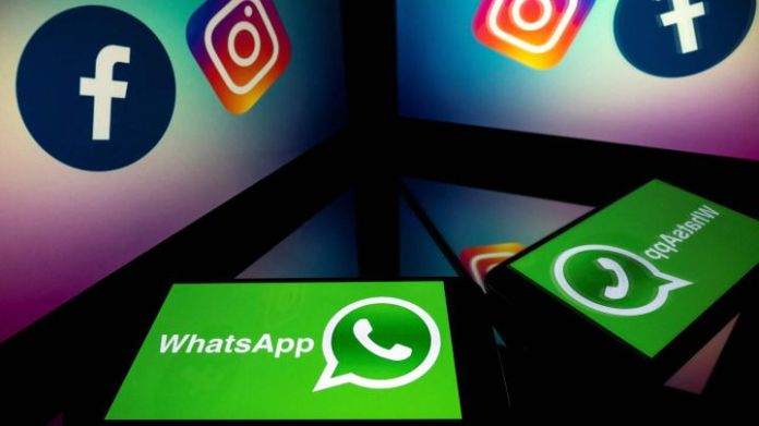 WhatsApp, Facebook and Instagram down today: what's happened and what is  wrong? - AS.com