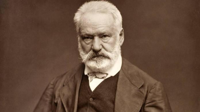 Resultado de imagen para Fotos de Victor Hugo, escritor francés