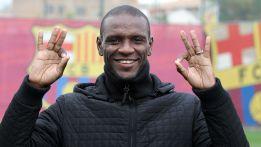 Abidal vuelve al fútbol: Tito le convoca para el duelo de Vigo