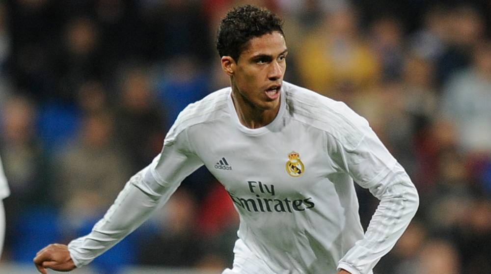 15/08/2021· raphaël varane, the new manchester united signing, was presented to the crowd at old trafford on saturday. Real Madrid   Raphaël Varane inherits Zidane's mythical No ...