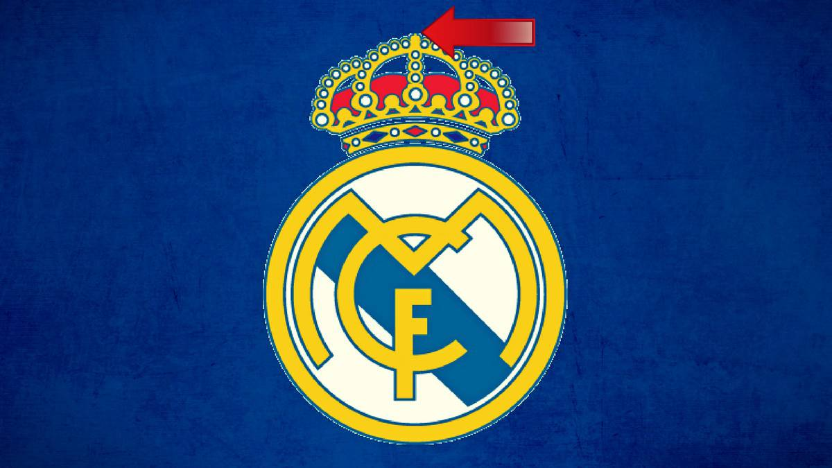 Fc Barcelona 3d Crest Live Wallpaper Real Madrid Remove Cross From Logo For Middle East Fans
