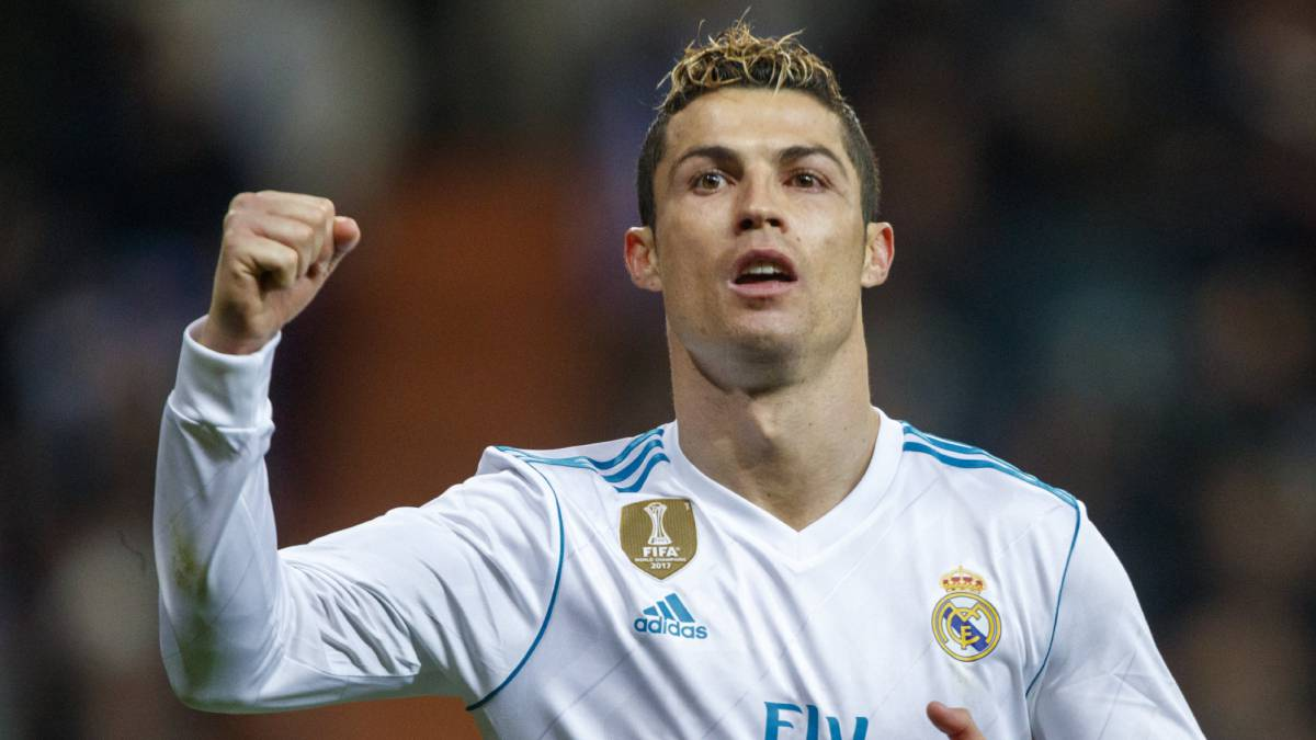 Real Madrid Cristiano Ronaldo Has Scored More Goals Than