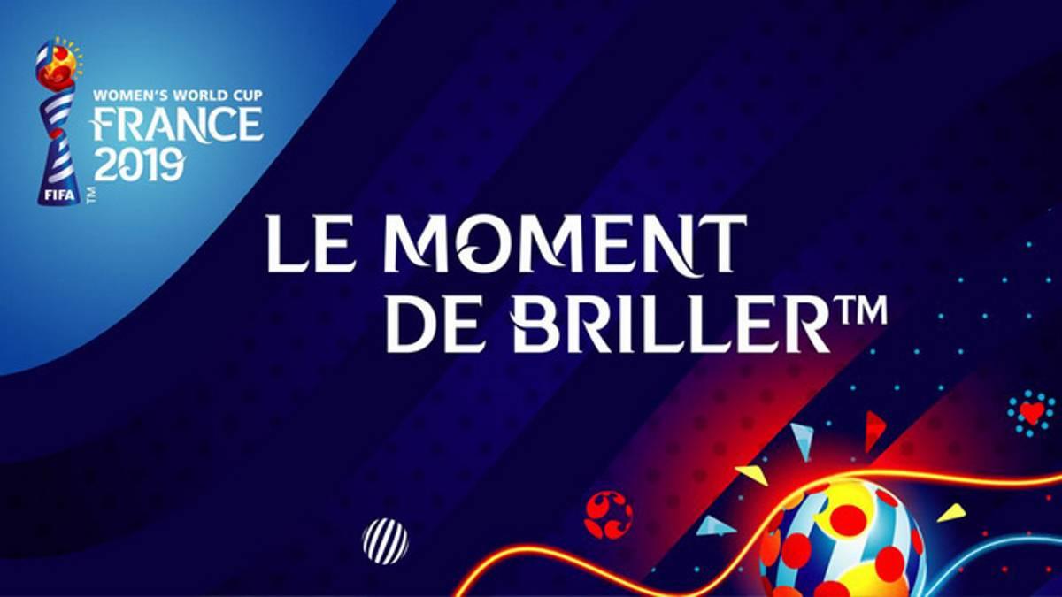 Resultado de imagen para mundial de francia 2019