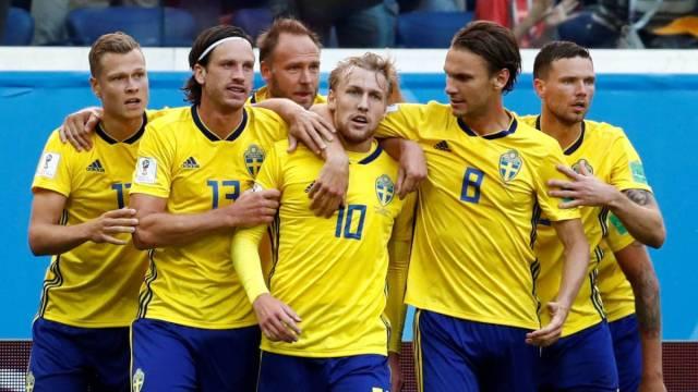 Resultado de imagen para suecia