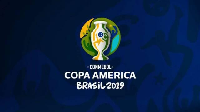 Image result for conmebol copa america 2019
