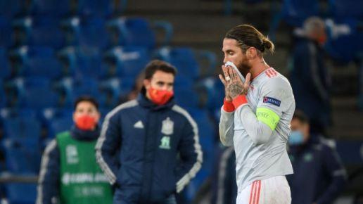 PSG set to make offer for Sergio Ramos