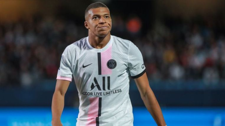 Real Madrid ready to offer PSG €120 million for Kylian Mbappé - AS.com