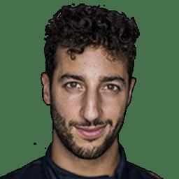 Foto de Daniel Ricciardo