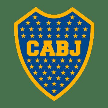 Badge / Flag Boca Juniors
