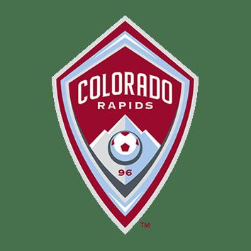 Escudo/Bandera Colorado Rapids