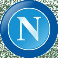 Badge/Flag Nápoles