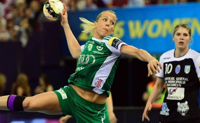 Balonmano Heidi Loke Deja Las Canchas Un Año Por Su