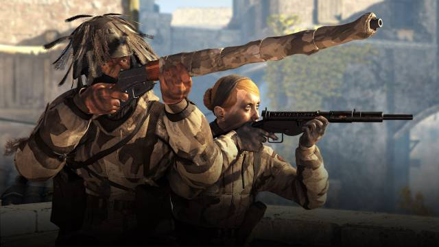 Rebellion se hace con el estudio TickTock Games