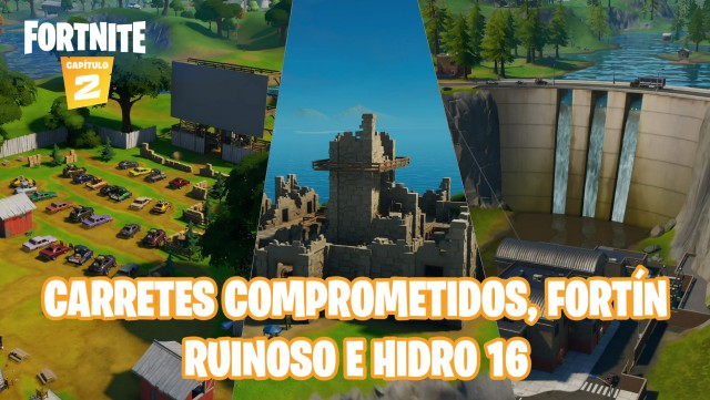 fortnite chapter 2 season 1 challenges soft vs viscous defy deletions in reels committed fortin ruinous or hydro 16