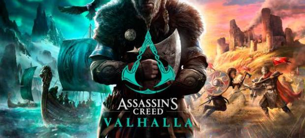 Assassin's Creed Valhalla ya es oficial: primer tráiler mañana a las 17:00 horas
