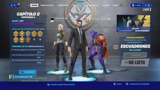 fortnite chapter 2 how to play with bots