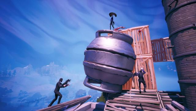 fortnite chapter 2 season 2 games of spy operation ko tricks tips strategies