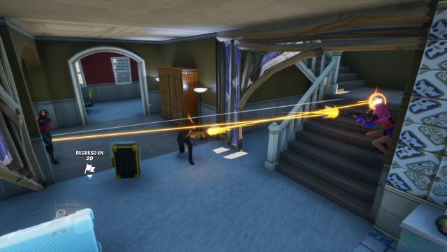 fortnite chapter 2 season 2 games of spy operation infiltracion tricks tips strategies