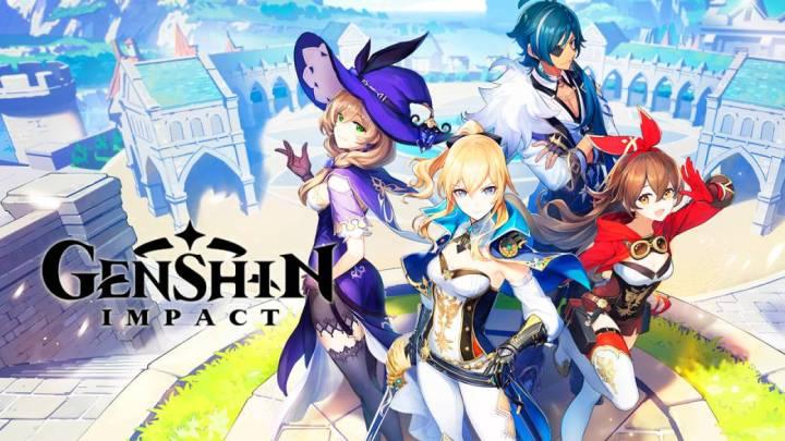 Genshin Impact, Impresiones. Una prometedora aventura repleta de acción - MeriStation