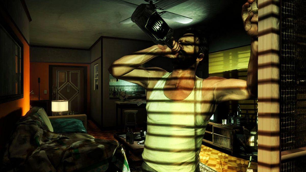 Max Payne 3, LA Noire, GTA Online servers