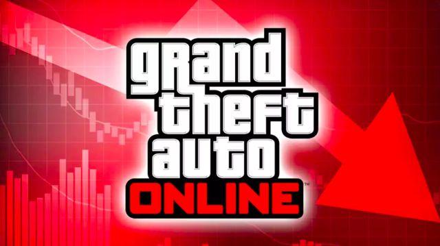 GTA Online servidores