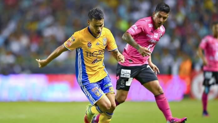 Tigres vs León Liguilla 2016 Semifinales