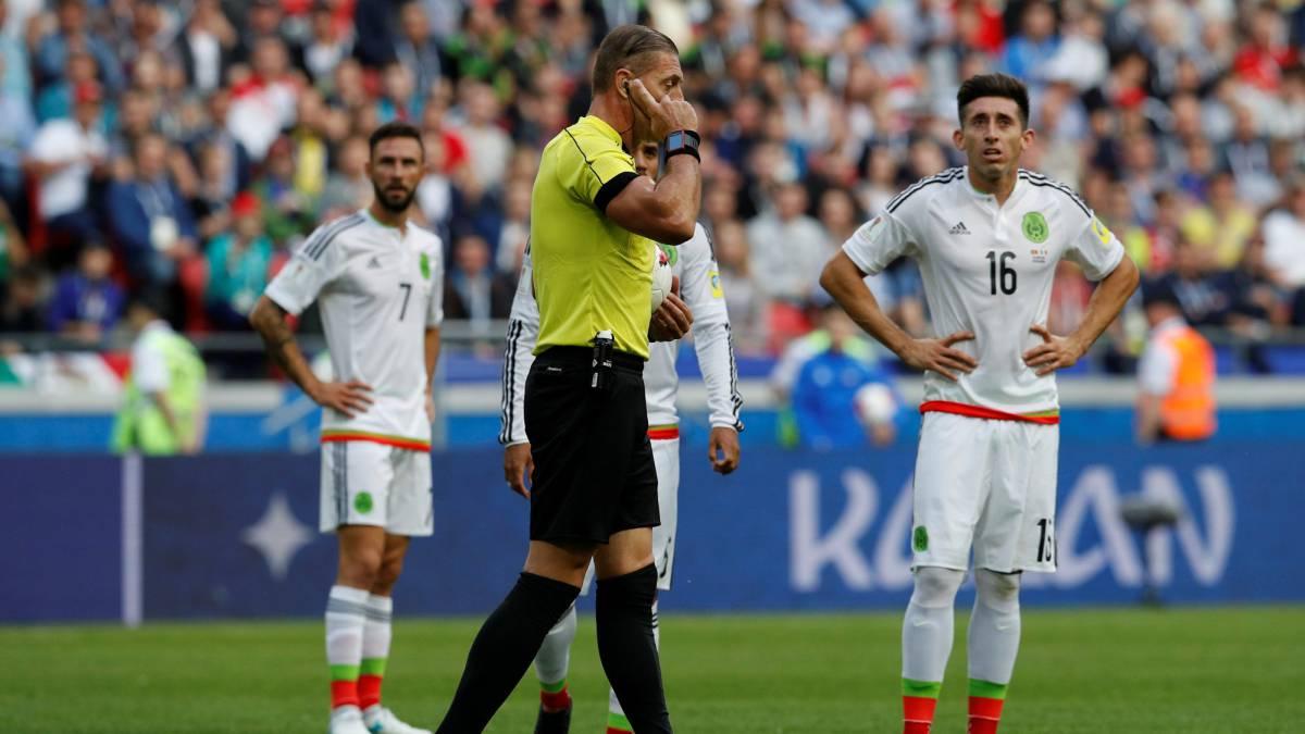 Image result for gol uruguay a traves del var