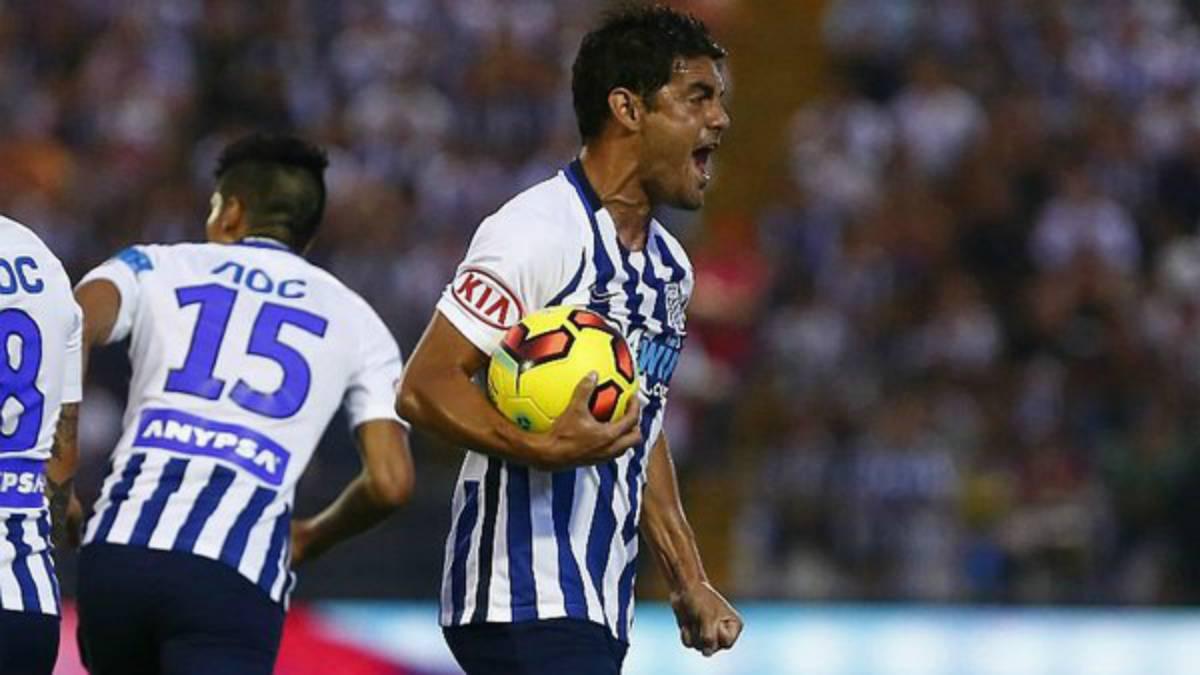 Alianza 1-0 Universitario: gol, resumen y resultado - AS Perú