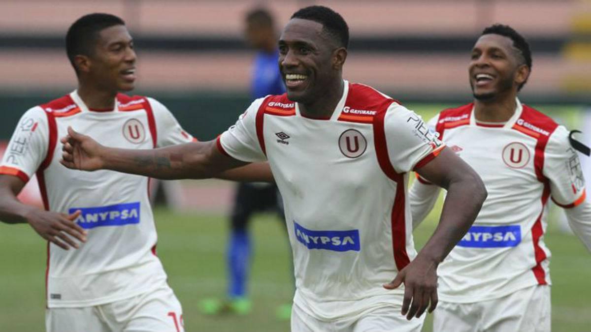 Comerciantes 1-1 Universitario: resumen, goles y resultado - AS Perú