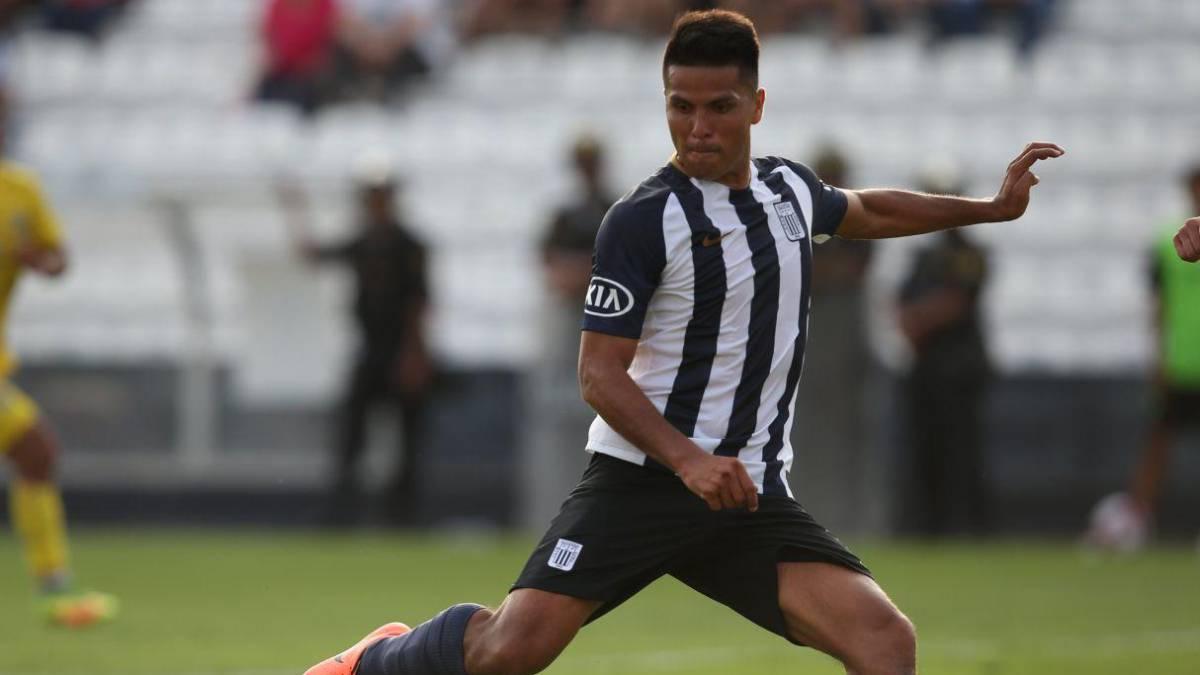 Alianza Lima 0-2 Sporting Cristal: goles, resumen y resultado - AS Perú