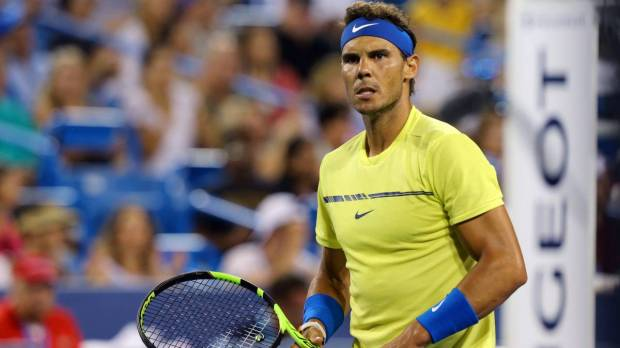 Resultado de imagen para Rafael Nadal comienza el 2018