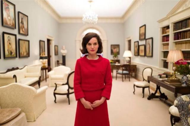 Natalie Portman, nominada al Premio Oscar 2017 a mejor actriz protagonista por Jackie