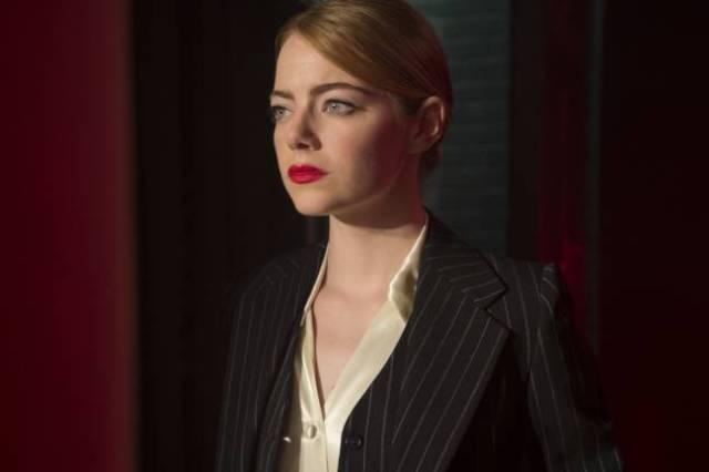 Emma Stone, nominada al Premio Oscar 2017 a mejor actriz protagonista por La La Land