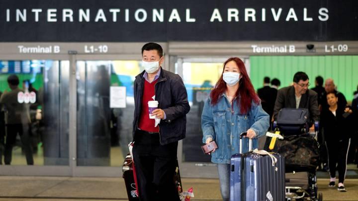 Coronavirus: Estados Unidos debe prepararse para lo inevitable ...
