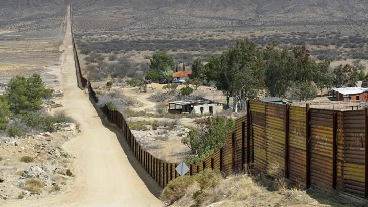Resultado de imagen para migrantes frontera eeuu