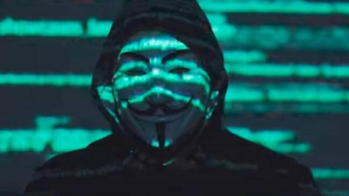 Qué es Anonymous y por qué amenaza a Trump? - AS USA