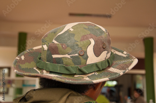 Detailed descriptions of campgrounds in the lassen national forest. Forest Ranger Hat Stock Photo Adobe Stock