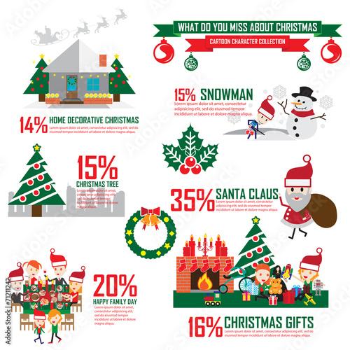 Cartoon Character Christmas Ornaments