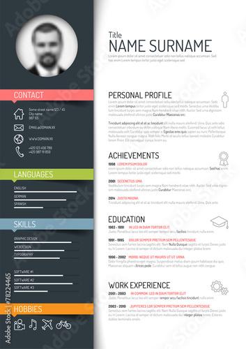 resume templates ai
