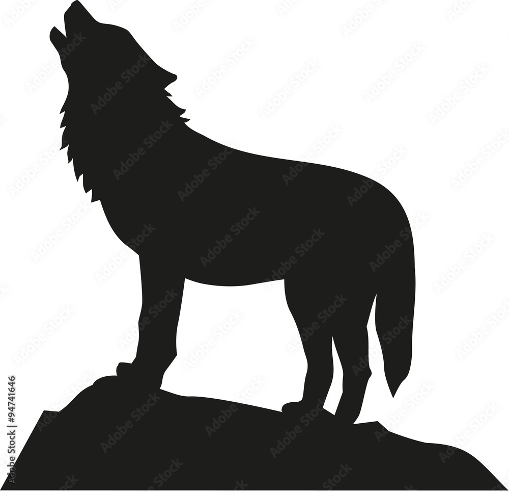 33 Wolf Zeichnungen Zum Ausmalen - Besten Bilder von