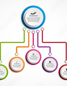 Infographic design organization chart template also buy this stock rh stockobe