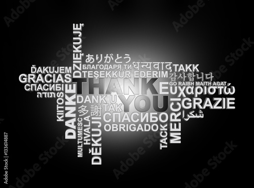 thank you thanks in