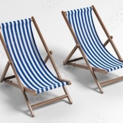 Where To Buy Beach Chairs Folding Chair Ebay Uk On White Background 3d Illustration This Stock