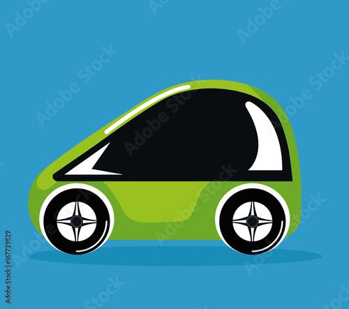 future car vehicle technology