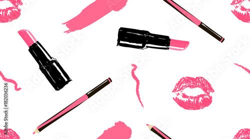 professional makeup artist background
