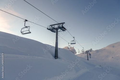 buy ski lift chair antique rocking value chairs this stock photo and explore similar images at